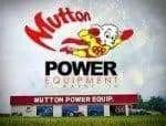 Mutton logo