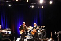 Chris Scruggs and Nesmith at Turner Hall Ballroom, November 24, 2013