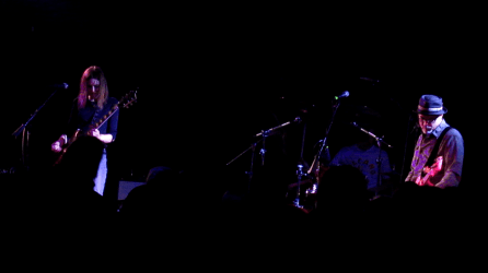 JH3 screenshot from the grainy video I filmed
