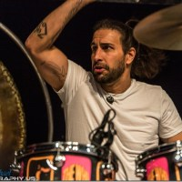 BRIAN TICHY THE OX AND THE LOON HOUSE OF BLUES SUNSET 4/24/2014