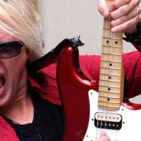 JEFF KOLLMAN issues 'Jeff & Tommy Kollman - Teen Metal Years' archives release; announces new COSMOSQUAD album
