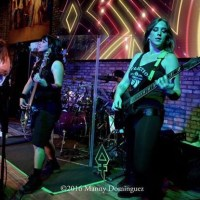 The Iron Maidens Rock & Brews at San Manuel Casino 11/20/2016