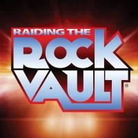 Hard Rock Hotel & Casino Las Vegas To Be New Home To RAIDING THE ROCK VAULT