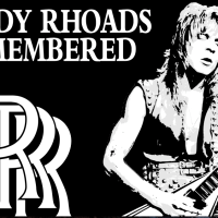 Randy Rhoads Remembered Concert at Vamp'd March 24 To Commemorate 35th Anniversary of Randy Rhoads' Passing