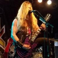 ZAKK SABBATH Chicago, IL 6/3/2017