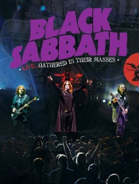 Sabbath Live Gathered