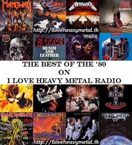 Best of the '80