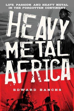 Heavy Metal Africa