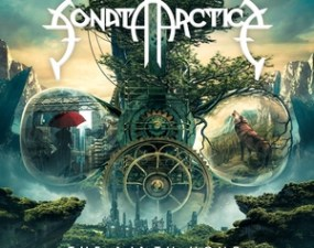 Sonata Arctica - The Ninth Hour