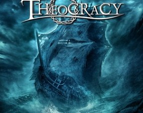 Theocracy – Ghost Ship