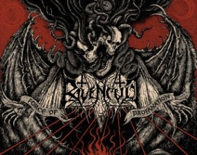 Ravencult - Force Of Profanation