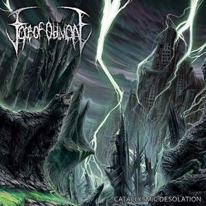 Face of Oblivion – Cataclysmic Desolation