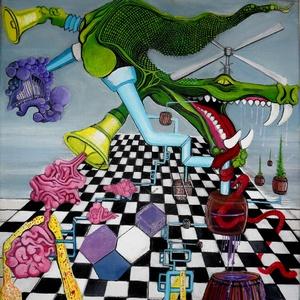 Grossty – Crocopter