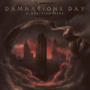 Damnations Day – A World Awakens