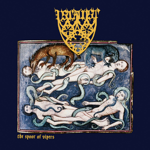 Ustalost - The Spoor of Vipers