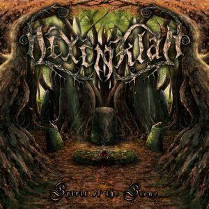 Hexenklad - Spirit Of The Stone