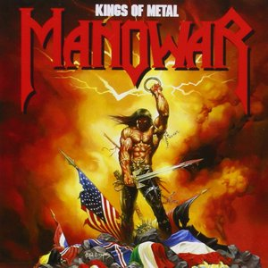 Manowar – Kings of Metal