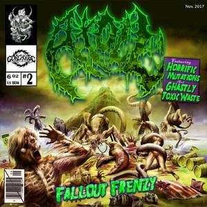 Atoll – Fallout Frenzy
