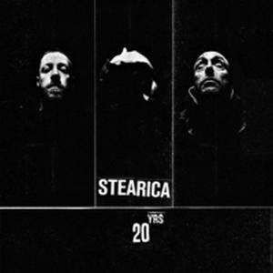 Stearica - 20 Yrs.
