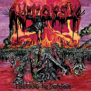 Autopsy – Puncturing the Grotesque