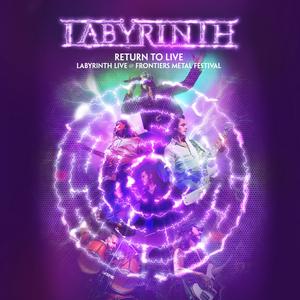Labyrinth - Return To Live