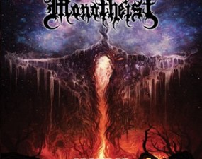 Monotheist – Scourge