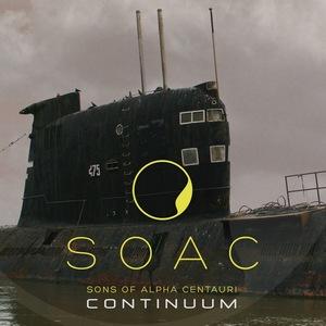 Sons of Alpha Centauri – Continuum