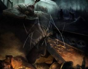 Manticora – To Kill to Live to Kill