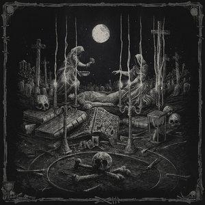 Mortuary Drape – Necromantic Doom Returns