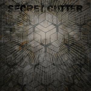 Secret Cutter - Quantum Eraser