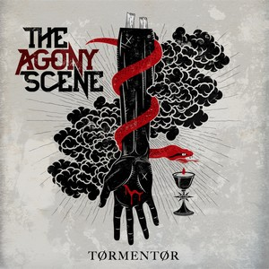 The Agony Scene - Tormentor