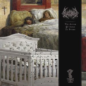 Bloodbath - The Arrow Of Satan Is Drawn