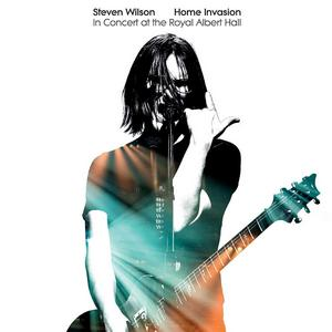 Steven Wilson – Home Invasion: In Concert at the Royal Albert Hall