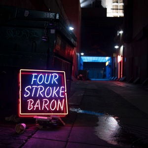 Four Stroke Baron – Planet Silver Screen