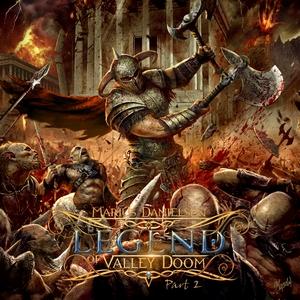 Marius Danielsen - Legend Of Valley Doom: Part 2