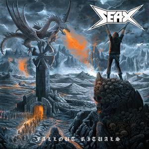 Seax – Fallout Rituals