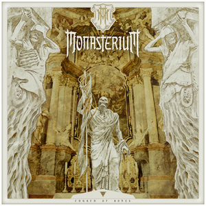 Monasterium - Church of Bones