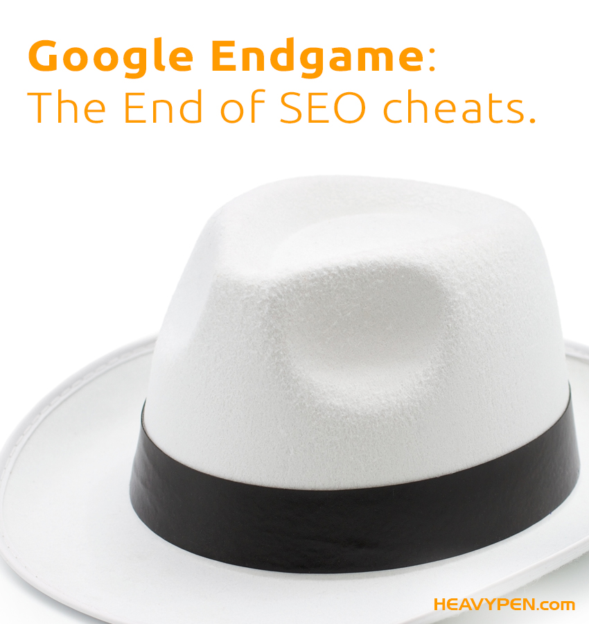 heavypen - end of seo cheats