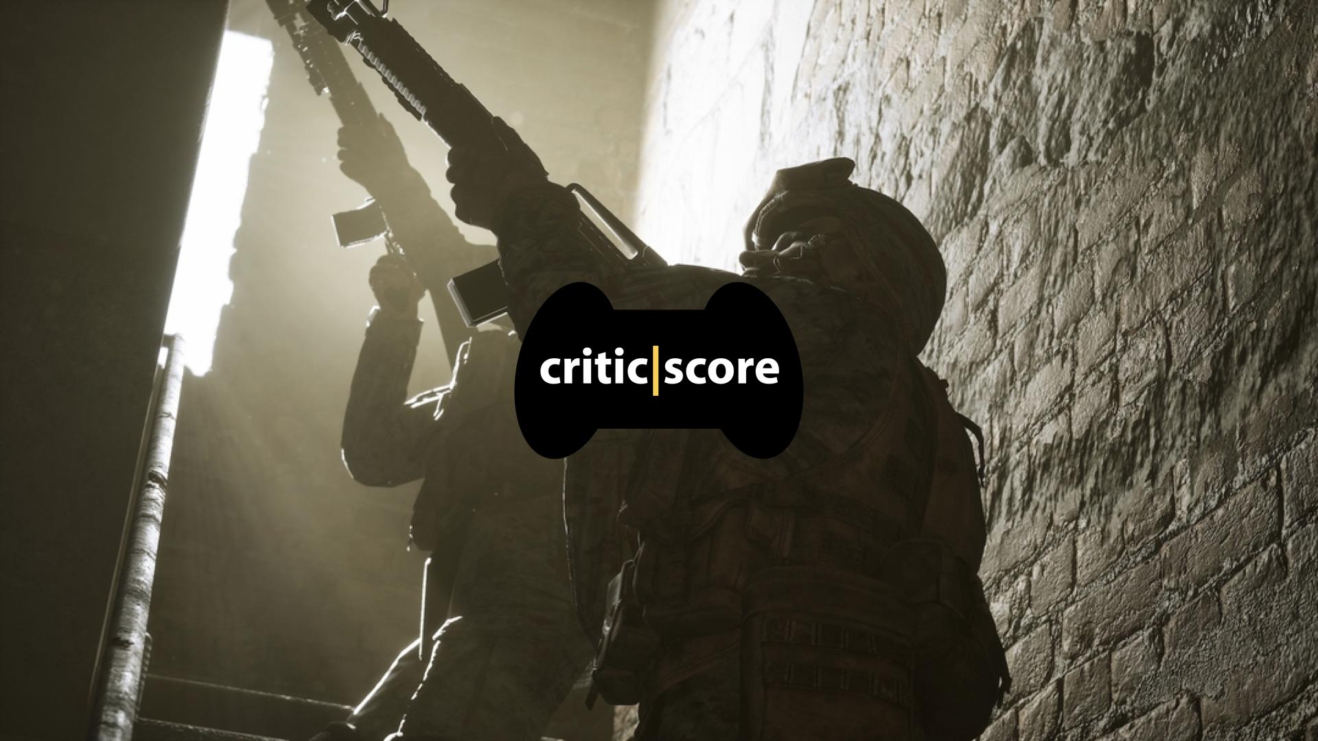 "Six Reasons Why You Should Hate ""Six Days In Fallujah"" | Critic Score"
