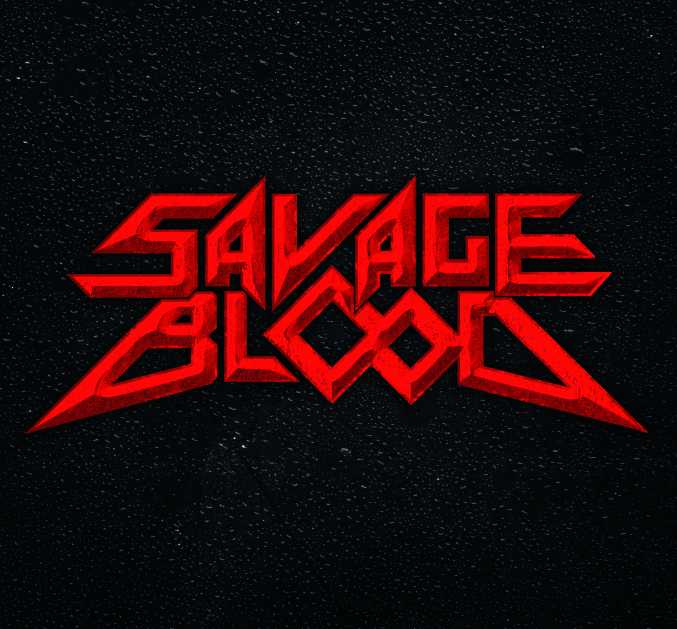 Savage Blood - Savage Blood [EP]