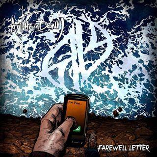 Anthemdown - Farewelle Letter