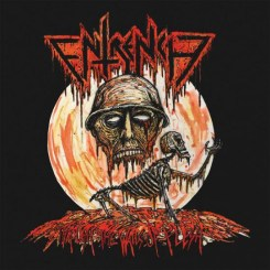 Entrench - Through The Walls Of Flesh