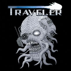 Traveler/Coronary - Demo 2018 Split LP