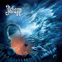 CD-Cover Istapp - The Insidious Star