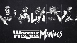 WrestleManiacs