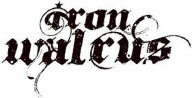 Iron Walrus Logo