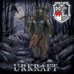 CD-Cover Delirium-Urkraft