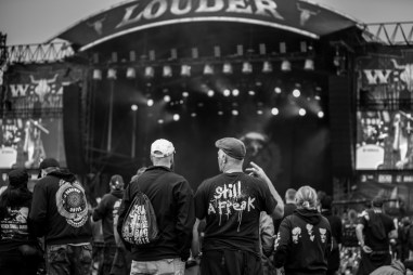 Louder Stage