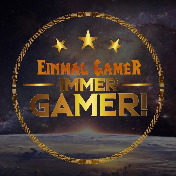 CD-Cover Jan Hegenberg - Einmal Gamer, Immer Gamer