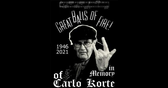 Carlo Korte